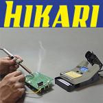 Estação de Solda HIKARI 930A  50W  220V