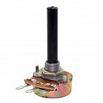Potenciômetro 23mm 2K2 Log Mono sem Chave