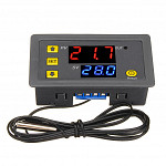Controlador de Temperatura Termostato Digital W3230 (110-220VAC)