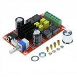 Placa Amplificador Digital 2x50W 24V Estereo  (XH-M189 - TPA3116D2)